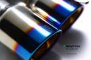 Sistema de Escape Armytrix Valvetronic para BMW 640i (F12/F13/F06) Cabrio Coupe & Gran Coupe