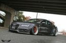 Wide Body Kit Liberty Walk para Audi A7 & S7 (C7) LB-Works