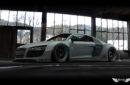 Liberty Walk Audi R8 LB Performance Wide Body Kit LB Works