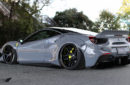 Wide Body Kit Liberty Walk para Ferrari 488 GTB LB-Works