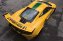 Wide Body Kit Liberty Walk para McLaren 650S LB-Works