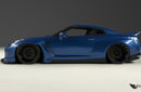 Wide Body Kit Pandem Rocket Bunny Nissan GT-R (R35)