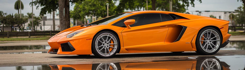 Llantas ANRKY AN34 Lamborghini Aventador