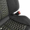 Asientos Audi S & RS Personalizados