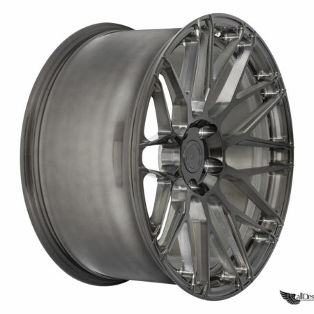 Llantas BC Forged EH308 Dark Brushed Black Tint