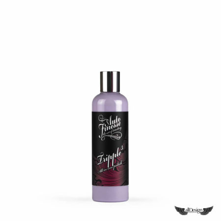 Auto Finesse Tripple All-In-One (Pule Limpia Encera) 250ml