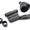 Sistema de Admisión GruppeM en Fibra de Carbono para BMW M3 (E46)